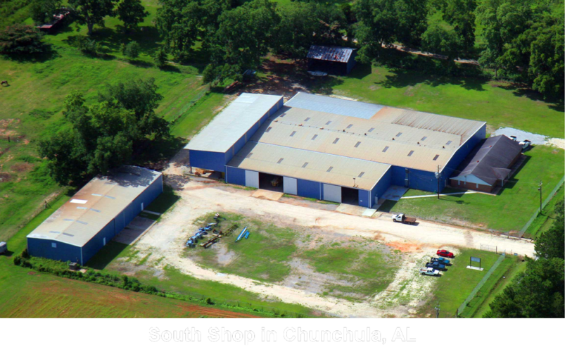 About | S&S Machine Shop